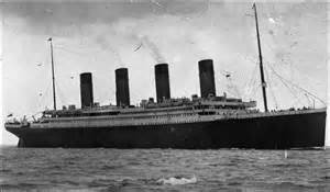 Britannic Sinking In Real Time by Titanic Facts For Kids Facts About The Titanic For Kids