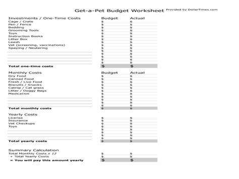 Budgeting worksheets stlfamilylife budget worksheets for 3rd grade kidz activities ibookread Download