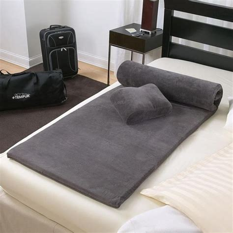 tempur pedic travel pillow 9 gadgets to make your hotel room into a penthouse suite