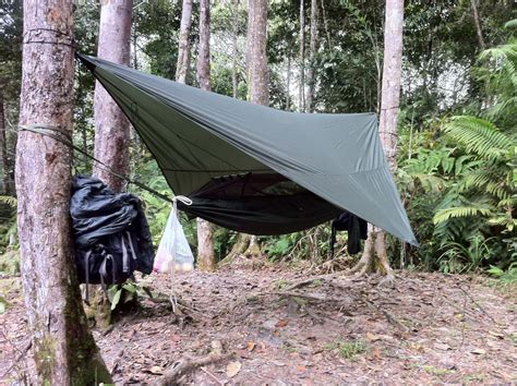 Jungle Hammock by Jungle Hammock Www Mosquitohammock