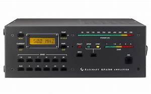 Kpa500 500w Amplifier  U2013 Elecraft