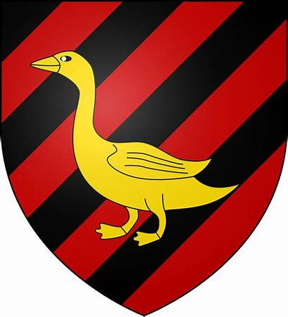 Svg Coat Awoiaf Westeros Arms Goose Fire
