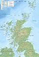 Geography of Scotland - Wikipedia
