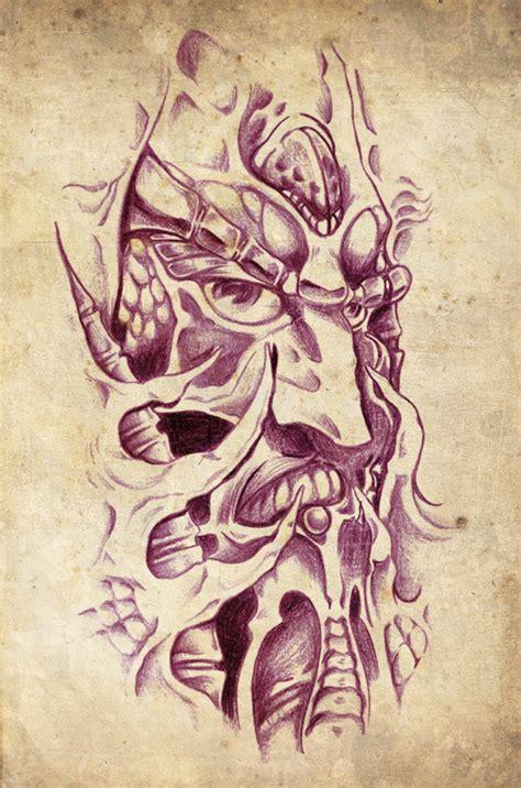 Melissa Tattoo Design Designs Victor Hood