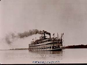 Image Gallery Mississippi Steamboat