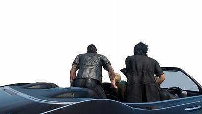 Meme Fantasy Final Ff15 Xv Memes Transparent
