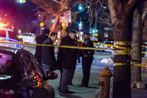 brooklyn shooting killed during