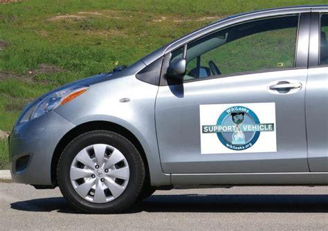 car door magnets car door magnets cassel promotions signs
