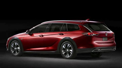 2018 Buick Regal Redesign, Price, Release date, Wagon