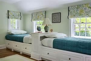 24, Twins, Bedroom, Designs