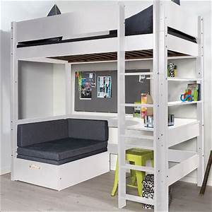 Jugendzimmer Einrichten Ikea : jugendzimmer ikea hochbett ~ Michelbontemps.com Haus und Dekorationen