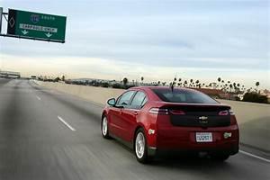 2013 Chevy Volt Gets 38-Mile Electric Range, Higher 98