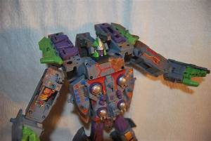 custom tidal wave transformer by Robzilla-RARGH on DeviantArt
