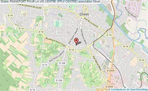 Passeport pour la vie centre (pplv centre) association ...