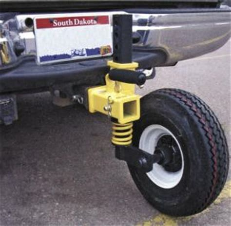 Boat Lift Helper For Sale by Farm Show Magazine Farming Agriculture News