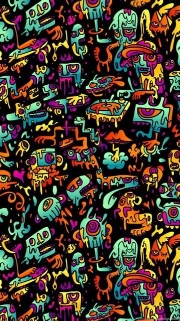 You can also upload and share your favorite doodle iphone wallpapers. Old Graphic Abstract Wallpaper, HD Wallpapers Downloads Desktop Background