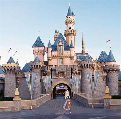 Disney Characters Theme Sleeping Beauty Disneyland Parks