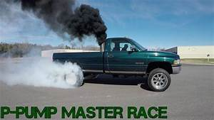 Jordan U0026 39 S 800hp 1995 Dodge Ram 2500 12v Cummins On American