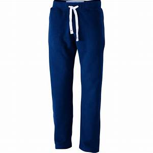 Pantalon Bleu Marine Homme : pantalon jogging homme jn945 bleu marine ~ Melissatoandfro.com Idées de Décoration