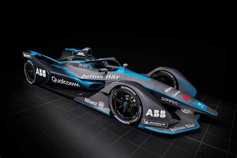 New Porsche Formula E car meets Mission E launch - Ferdinand