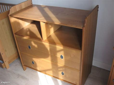 commode chambre ikea ikea commode table langer finest commode ikea hack
