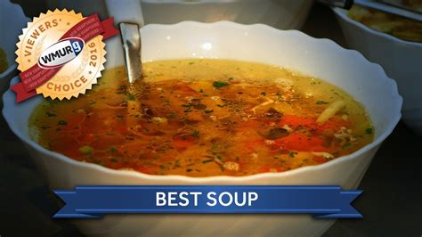 viewers choice 2016 best soup in new hshire
