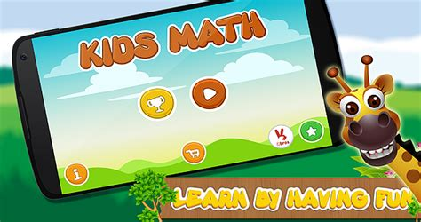 Download Kids Math Game Apk App Free Topappapkcom