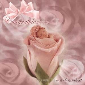 Casagiove(Ce) Augurissimi e Felicitazioni per la nascita