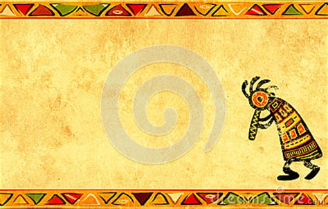 grunge background  african patterns royalty  stock