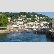 Looe Holidays  Self Catering Holiday Cottages