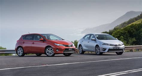 The Best Selling Cars Of 2014 Australia