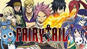 Fairy Tail Characters Pictures   www.pixshark.com - Images ...