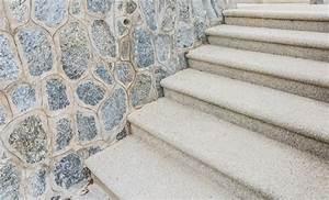 Steintreppe Renovieren Aussen : betontreppe verputzen anleitung in 4 schritten ~ Watch28wear.com Haus und Dekorationen