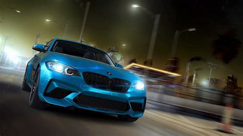Mobil Bmw M2 Competition by Bmw M2 Competition Makes Its Appearance In Csr2