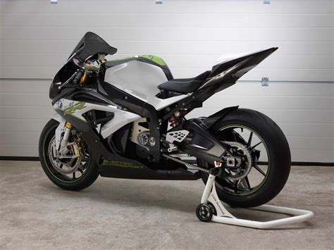 Bmw Reveals Err Electric Sportbike Concept
