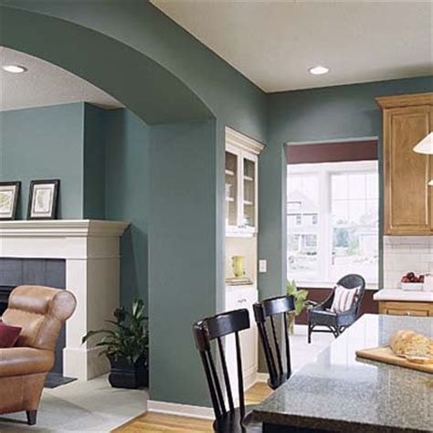 interior home paint colors crisp and clean tealy green brilliant interior paint color schemes this house