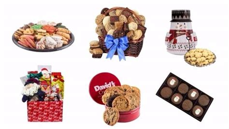 top 20 best cookie gift baskets for christmas 2017 heavy com