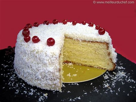 mont blanc dessert antillais g 226 teau au coco fiche recette illustr 233 e meilleurduchef