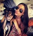 Rickie Fowler's Girlfriend Alexis Randock - PlayerWives.com