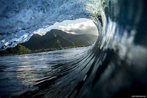 photographer spends hours  open waters  capture