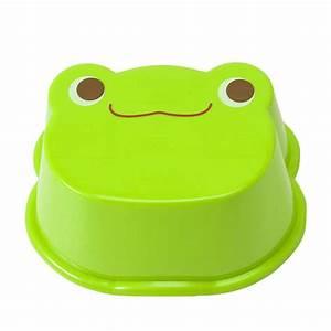 Tritt Für Kinder : geschenkwichtel kinder tritt fu b nkchen hocker funny frog fu bank f rs badezimmer ~ Watch28wear.com Haus und Dekorationen