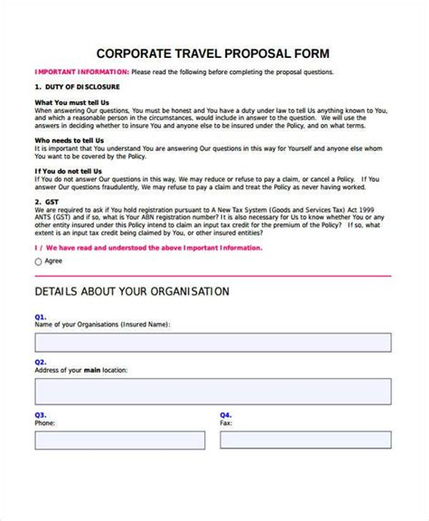 12+ Travel Proposal Form Samples  Free Sample, Example. Software Upgrade Project Plan Template. Sample Of A Resume Cover Letter Template. Free Printable Rental Application Template. Juggernaut Training Program Pdf. Annual Meeting Minutes Template. List Of Job Skills For A Resumes Template. Resume Skills Summary Examples. Two Week Calendar Printable Template