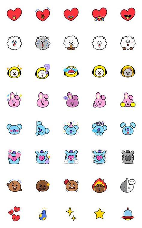 universtar bt   emoji  emoji  store