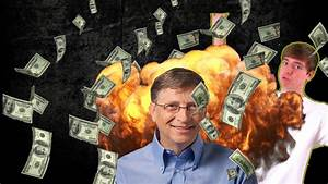 How Much Money Does Bill Gates Make / Have - Billionaire ...