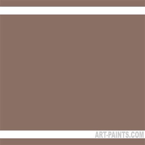 Light Brown Concepts Underglaze Ceramic Paints Cn2812