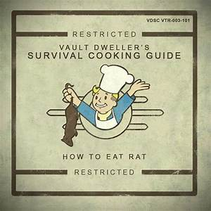 How To Enjoy Fallout