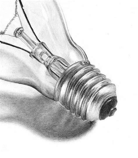 ideas  light bulb drawing  pinterest bulb