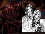 The Vampire Chronicles - The Vampire Chronicles Wallpaper ...