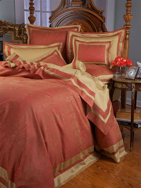 nobility bedding luxury bedding italian bed linens schweitzer linen