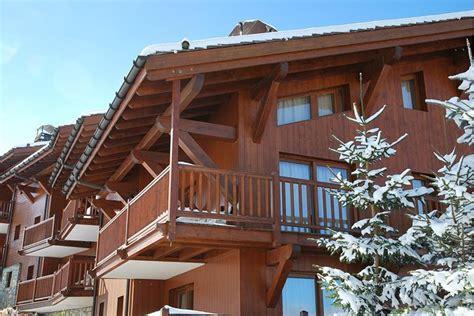 location appartement 4 pi 232 ces 6 personnes f1bis aux arcs 1800 ski planet